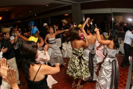 Wedding of Mirasol, Lee & Susie Wedding 070721