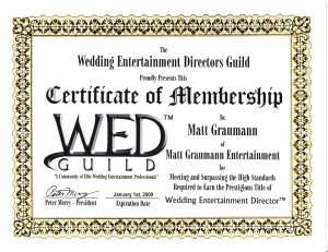 wedg-certificate